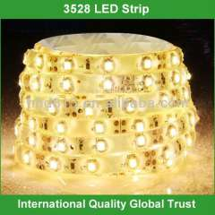 China factory wholesale 3528 smd led strip