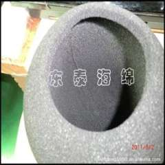 Production and sales of audio sponge | sponge color stereo sets, custom processing of various audio sponge