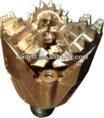 17 1\2' Steel Tooth Tricone Drill Bit for Well Drilling IADC 117