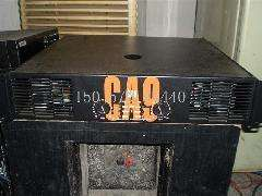 Supply of professional power amplifier output ca9