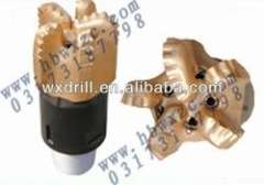 the newest and cheapest PDC core bits