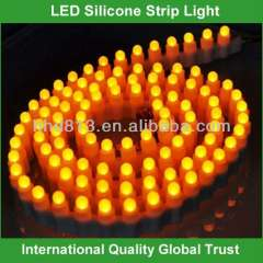 96CM Waterproof silicon led strip
