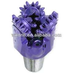 8 1\2 steel tooth tricone bit for well\oil drilling