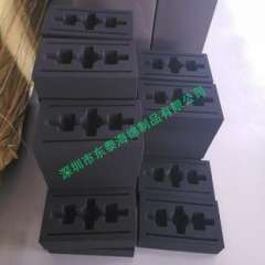 Shaped sponge lined packaging manufacturers in Shenzhen | Shenzhen integrally molded foam lined packaging manufacturer