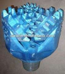Steel tooth tricone bit for well\oil drilling