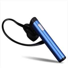 M6 -Ear Noise Reduction Bluetooth headset Business 4.0 Universal Wireless Intelligent Music Bluetooth headset