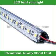 12V smd5050 led strip profile aluminum
