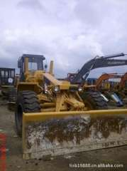 Used Graders 500 180 220 bulldozers forklifts for sale, Shanghai Feng Jie