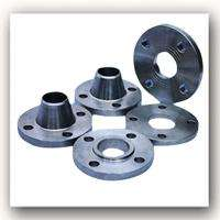 The factory specializing in the production of flat welding flange welded flange flange steel stainless steel pipe fittings, etc.