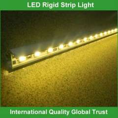 Super brightness 5050 led rigid strip