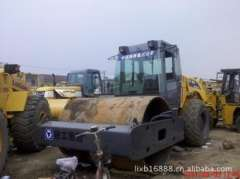 Used 22 tons roller price, price roller XCMG 20 tons Luo Jian Li Jie supply roller 222