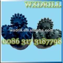 API 7 7\8' IADC116 milled tooth tricone mining bits