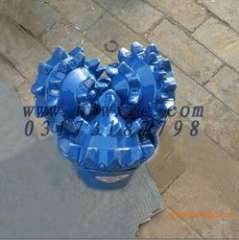 Metal Sealed Tricone Bit with Roller Bearing