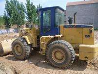 Sell ​​Used 50 loader 30 loaders Liugong Used Liugong loader 50 loader rollover