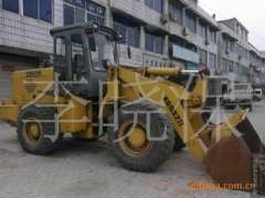 Big-ticket 30 loaders, second-hand Liugong loader 50 secondary 50 long wheel loader
