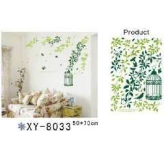 Magical removable | Wall Stickers | spring