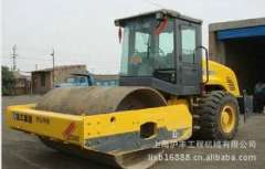 Sale of used XCMG 18 tons roller, 14 tons tandem roller, roller XCMG 20 tons