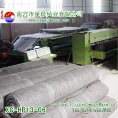 Supply of industrial chemical fiber blankets