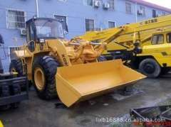 Used xiagong loader 951, Liugong 30E loader for sale, Hu Feng Lijie zero profit selling forklifts