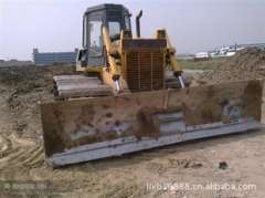 Used bulldozers for sale, Shanghai Feng Jie, used 160 bulldozers Price