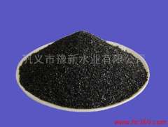 Supply of coconut shell activated carbon water filter