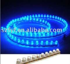 Blue LED Great Wall strip