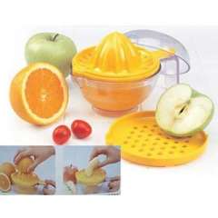 Revitalization versatile juicer (YH5936) random color