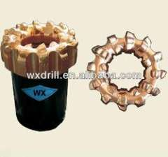 API diamond used pdc drill bit for well drilling
