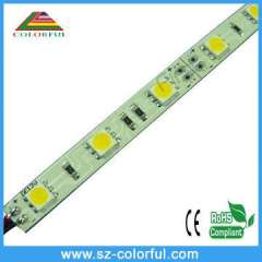 rigid led strip high lumens waterproof led bar light with CE RoHs certification