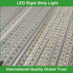 High quality smd5050 12v rigid led strip light