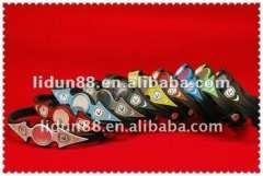 customized silicone sport wristband for ladies