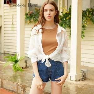 Sleeved trousers lovers section of the home service suits / 2016 autumn and winter new cotton round neck long-sleeved trousers couple models home service suits