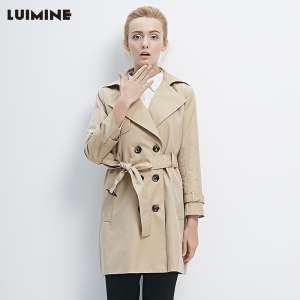 Pregnant women dress summer loose cotton long-sleeved shirt and long sections coat Autumn maternity skirts skirt tide