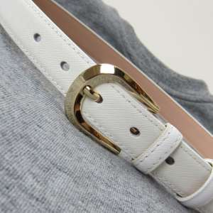 Apple watch strap apple watch white steel strap iwatchSeries2 metal stainless steel chain