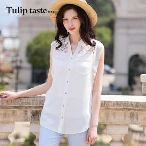 Jing Yun Korean version of the thin section of women's summer summer cotton short-sleeved pajamas pajamas cotton girls home service casual home uniforms