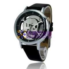 Часы с черепом выбор ценителей безупречного стиля