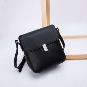 Plover shoulder Messenger bag ladies small bag 2017 new Korean mini female bag retro vertical paragraph small square bag