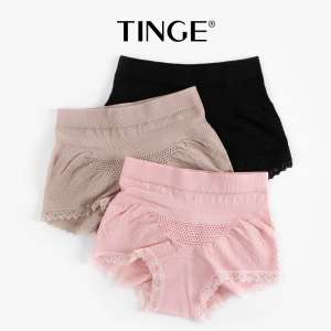 TINGE2 Lace Side Cotton Lingerie | Pantalon chaud Palace Hip Hop Pantalons Pantalons
