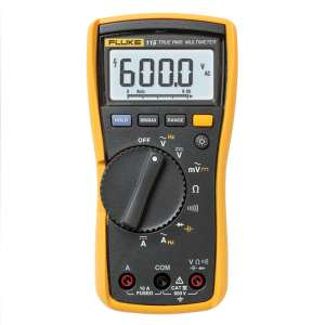 Fluke Fluke 115C Compact True RMS Digital Multimeter