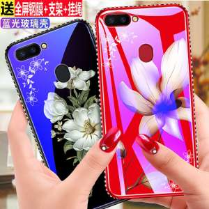 Huawei glory 8 mobile phone shell 8 youth protection silicone case PRA-AL00x transparent all-air bag FRD male and female