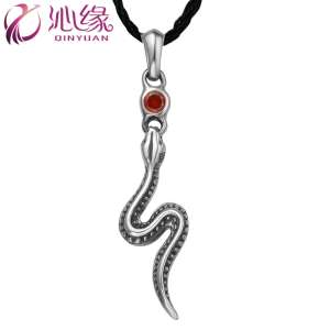 925 silver necklace | men and women fashion pendant pendant | zodiac silver jewelry | gift